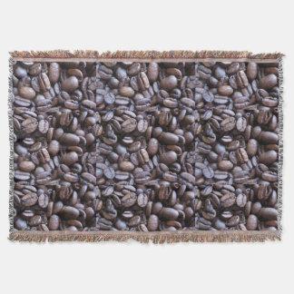 素晴らしいコーヒーコーヒー毛布 毛布