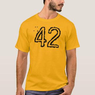 素晴らしいソースワイシャツ Tシャツ
