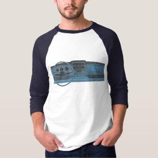 素晴らしいダッシュ Tシャツ