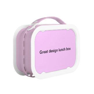 素晴らしいデザインのお弁当箱 ランチボックス