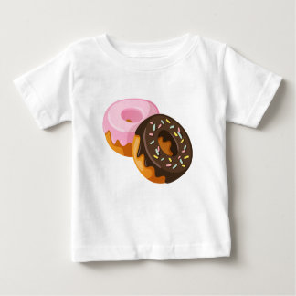 素晴らしいドーナツ ベビーTシャツ