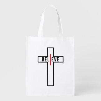 素晴らしいバッグは、私が教会のために必要とするすべてを握ります エコバッグ