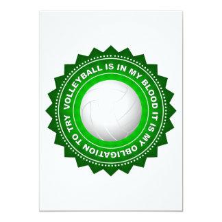 素晴らしいバレーボールの盾2 カード