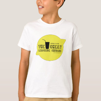 素晴らしいレモネードの改革運動 Tシャツ