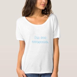 素晴らしいワイシャツシンプル Tシャツ
