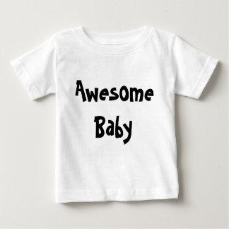 素晴らしいワイシャツ ベビーTシャツ