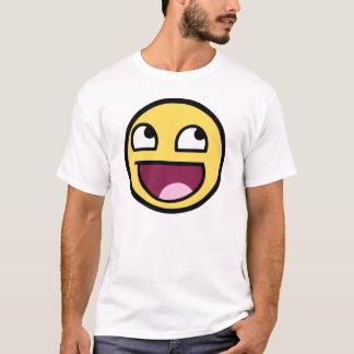 素晴らしいワイシャツ(本来の性格) -ライト Tシャツ