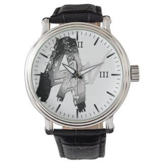 素晴らしい作家の腕時計のヴィンテージのスタイル 腕時計