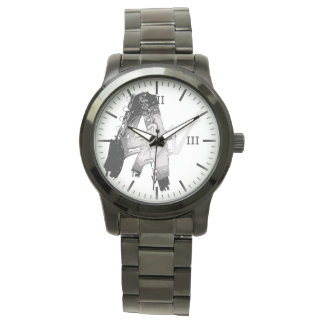 素晴らしい作家の腕時計 腕時計