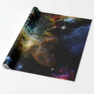 素晴らしい宇宙 包み紙