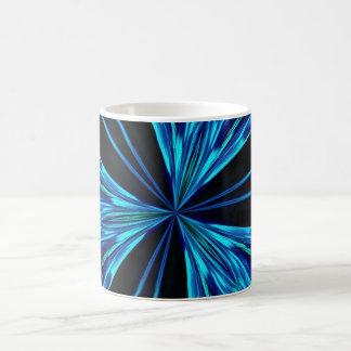素晴らしい彗星のマグ コーヒーマグカップ