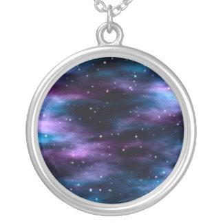 素晴らしい旅行の宇宙の星雲 オリジナルジュエリー