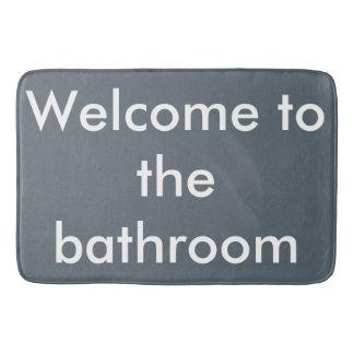 素晴らしい浴室の敷物 バスマット