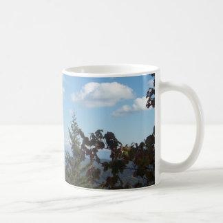素晴らしい煙山ヴィスタ5 コーヒーマグカップ
