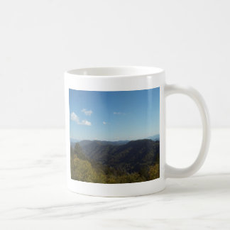 素晴らしい煙山ヴィスタ6 コーヒーマグカップ