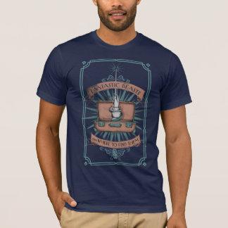 素晴らしい獣のNewtのブリーフケースのグラフィック Tシャツ