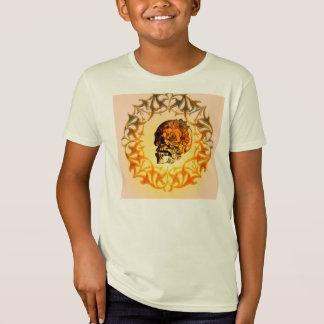 素晴らしい砂糖のスカル Tシャツ