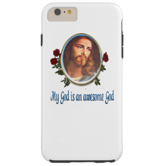 素晴らしい神 TOUGH iPhone 6 PLUS ケース