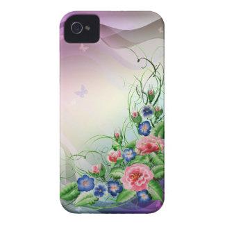 素晴らしい花 Case-Mate iPhone 4 ケース