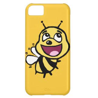 素晴らしい蜂 iPhone5Cケース
