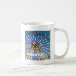素晴らしい車輪 コーヒーマグカップ