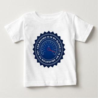素晴らしい速度の盾2 ベビーTシャツ