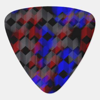 素晴らしい錯覚のギターピック ギターピック