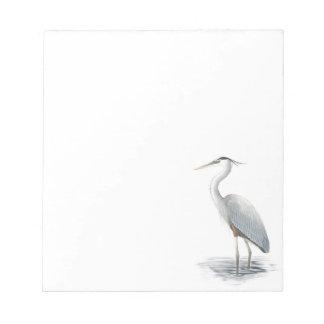 素晴らしい青鷲のメモ帳 ノートパッド