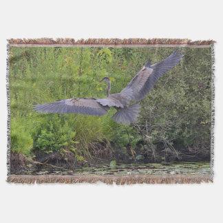 素晴らしい青鷲の着陸 スローブランケット