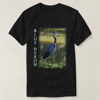 素晴らしい青鷲の野性生物のTシャツ Tシャツ