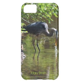 素晴らしい青鷲の飲むiPhone 5の場合 iPhone5Cケース