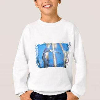 素晴らしい青鷲 スウェットシャツ