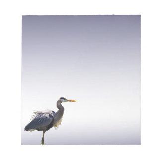 素晴らしい青鷲 ノートパッド