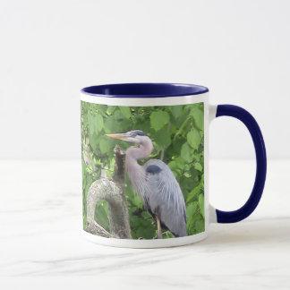 素晴らしい青鷲 マグカップ