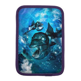 素晴らしい魚 iPad MINIスリーブ