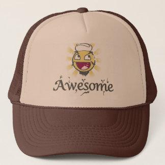 素晴らしい「Ryeah」のアラビア書道の帽子 キャップ