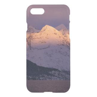 素晴らしいAlpenglow iPhone 7ケース