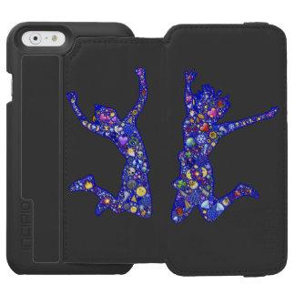 素晴らしいIncipio Watson™のiPhone 6/6sのウォレットケース Incipio Watson™ iPhone 6 財布ケース