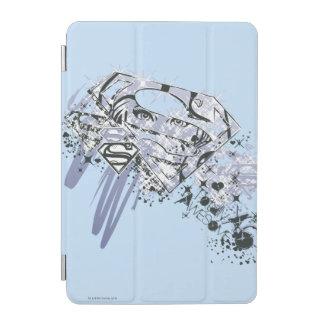 素晴らしいSupergirl全く iPad Miniカバー