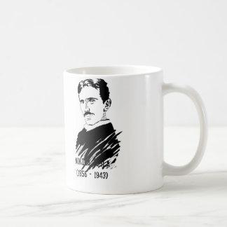 素晴らしいTesla -科学の引用文のコーヒー/茶マグ コーヒーマグカップ