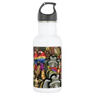 素晴らしく及び小さい動物 ウォーターボトル