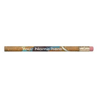 素晴らしく暗いユニコーン 鉛筆