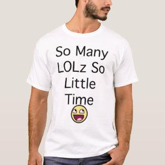 素晴らし顔 Tシャツ