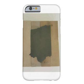 素朴なアイオワ BARELY THERE iPhone 6 ケース