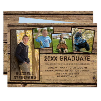 素朴な国木20XX卒業生 の5写真 カード