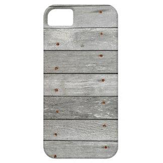 素朴な木製のiPhone 5の袖 iPhone SE/5/5s ケース