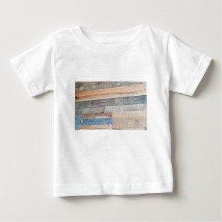 素朴な木 ベビーTシャツ