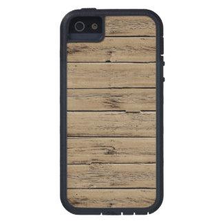素朴な木 iPhone SE/5/5s ケース