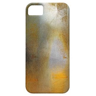 素朴な鋼鉄 iPhone SE/5/5s ケース