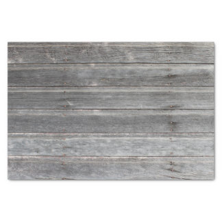 素朴な風化させた木製の壁 薄葉紙